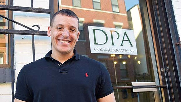Domenic Amenta founded DPA Communications in 2012, after learning about traditional PR at Regan Communications in Boston for seven years, ...