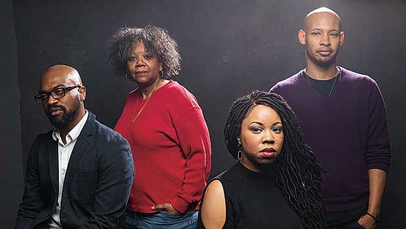 """""""Skeleton Crew,"""" debuting at Huntington Theatre Company on March 2, follows four Detroit autoworkers dealing with the fading industry from ..."""