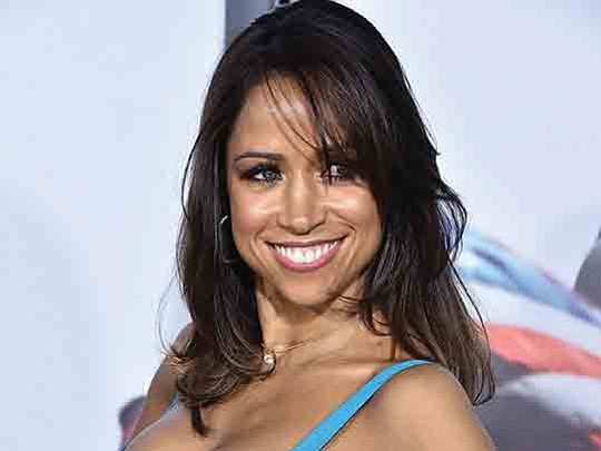 Stacey Dash tries hand at politics | Our Weekly | Black News and ...