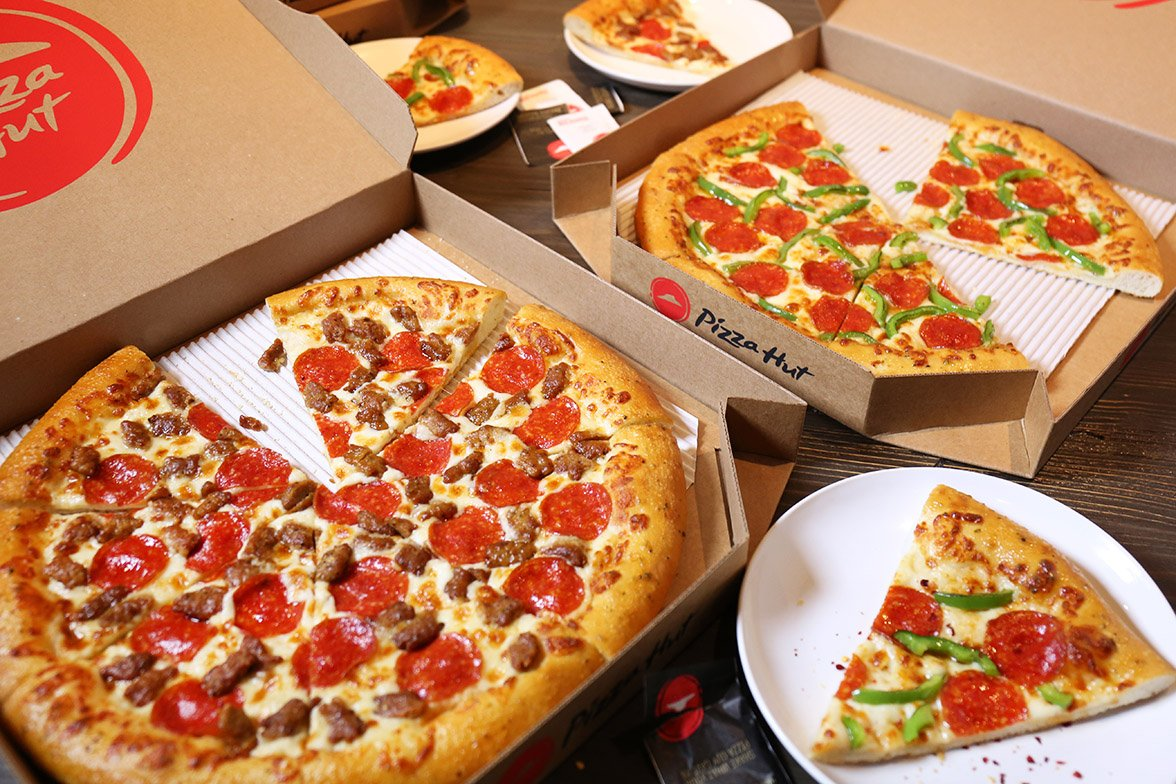 Pizzahut National Football League Score For Fans And