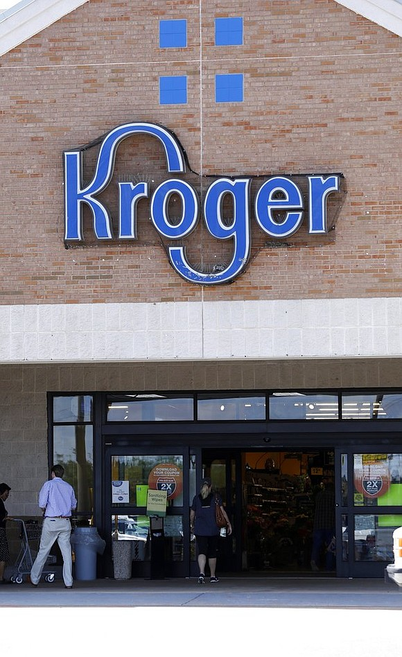 Kroger will no longer sell guns to anyone under 21 at the stores it owns, becoming the third major retailer ...