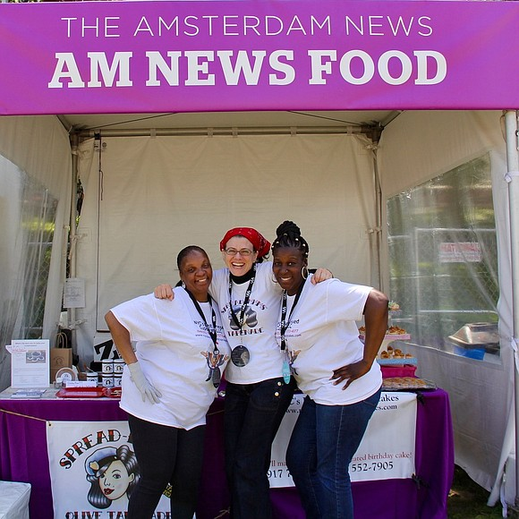 "And just like that, it is time again to begin our search for our fourth annual Amsterdam News ""I'm So ..."