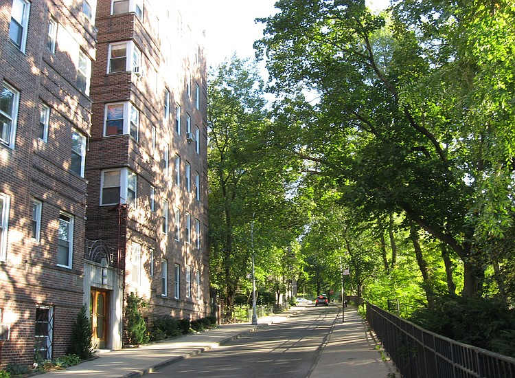 Inwood Residents To City And Rezoning Plan Slow Down