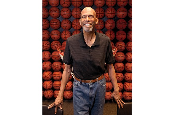 Kareem Abdul-Jabbar has been a best-selling author, civil rights activist, actor, historian and one of the greatest basketball players who ...