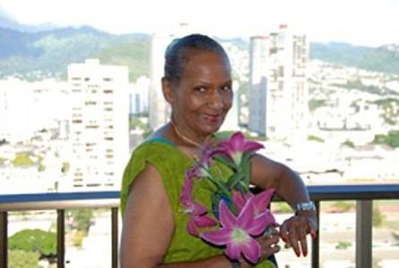 Willa Bland, 1925 — 2018