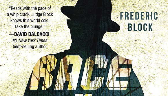 """""""With 'Race to Judgment,' Frederic Block has not only created an exciting novel but he also provides an insider's look ..."""