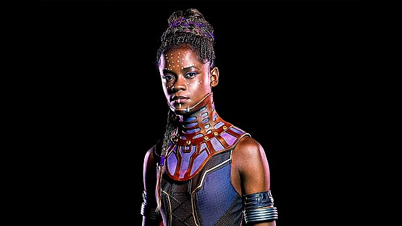 "As I sat in the theater mesmerized by Marvel's record-breaking ""Black Panther,"" there were so many moments and messages that ..."