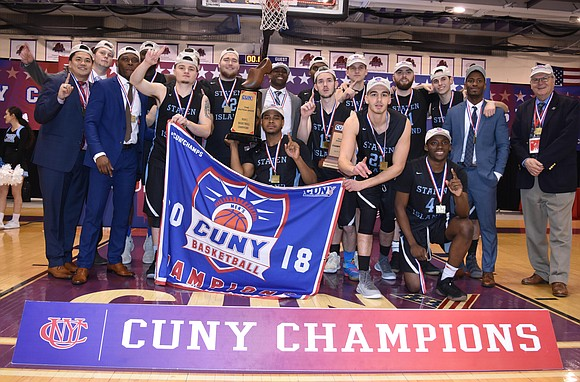 When T.J. Tibbs was named head coach of the College of Staten Island men's basketball last July, he was acutely ...