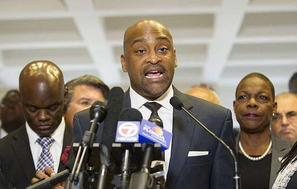 More than two dozen Black caucus members will vote against...