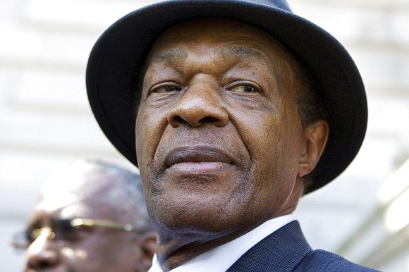 For many Americans, Marion Barry was something of a punchline. The late Washington mayor was largely known around the country ...