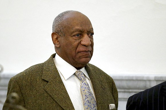 The judge in Bill Cosby's sexual assault trial rejected demands Thursday from the comedian's defense lawyers that he step aside ...