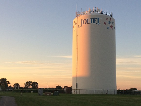 Joliet is staying ahead of the curve with a plan to update 1% of their water and sewer infrastructure each ...