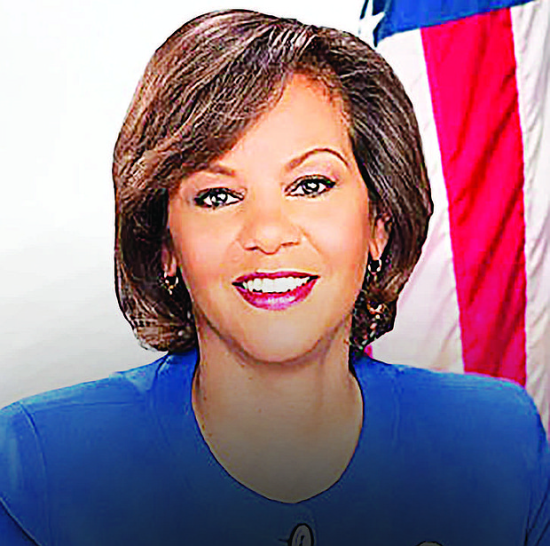 Congresswoman Robin Kelly (pictured) is hosting her fifth annual Housing Expo at Prairie State College on