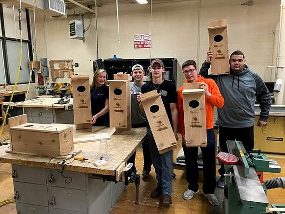 As Chicagoland Speedway and Joliet Township High School (JTHS) entered their seventh consecutive year of partnering on curriculum development, they ...