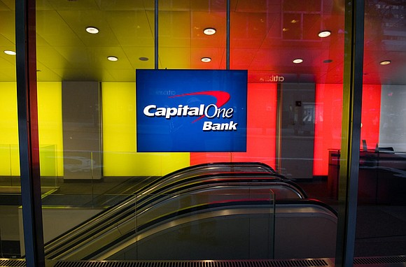 Capital One Bank has been closing many of its brick-and-mortar locations around the state of Texas in what the bank ...
