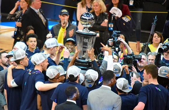 The Michigan Wolverines outlasted the field of 14 qualifiers to win the Big Ten Men's Basketball Tournament Sunday held at ...