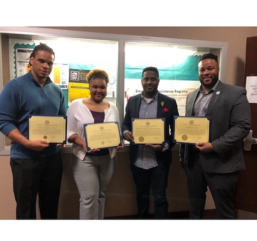 Students from Texas Southern University's (TSU) Thurgood Marshall School of Law (TMSL) partnered with the Houston Lawyers Association, the Earl ...