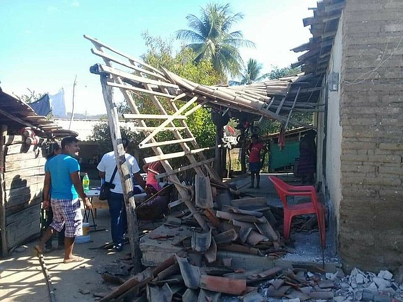 When a 7.1-magnitude earthquake hit Mexico City Sept. 19, 2017, the world took notice.
