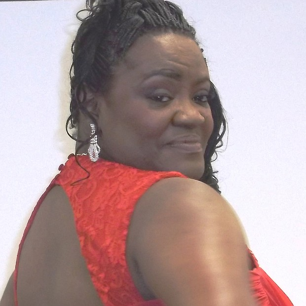 """Mrs. Maybelle"", Baltimore's renowned comedian is hosting her 11th Annual Full Figured Fashion Show on Sunday, March 18 from 2-6 p.m. at the Forum Caters, 4210 Primrose Avenue, cash bar and lite fare and much more. For more information, call 443-226-8895"
