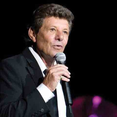 Frankie Avalon, a legend of stage and screen, will perform at 8 p.m. tomorrow at..
