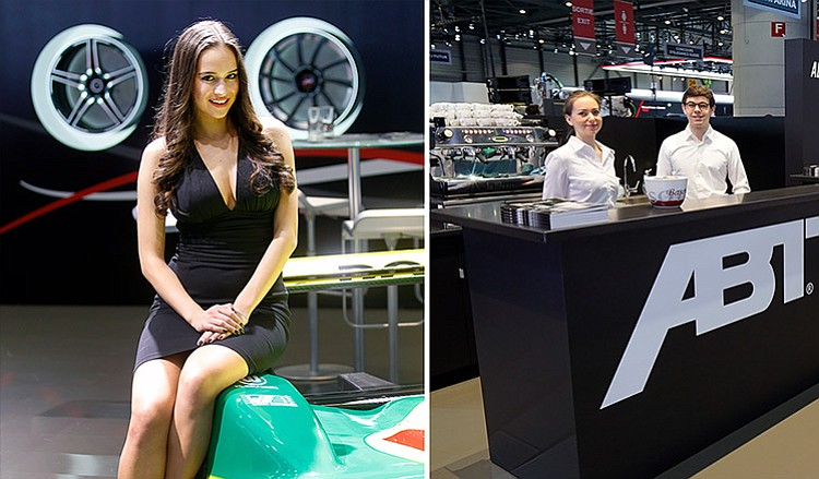 Booth Babes Are Vanishing From Auto Shows Houston Style Magazine - Houston car show 2018