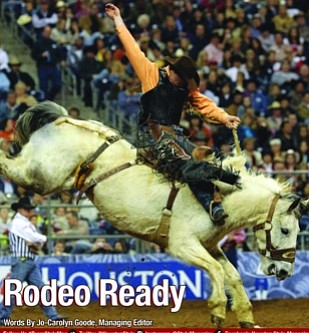 Going to the Houston Livestock Show and Rodeo (HLSR) had become an annual tradition for Jamila Lloyd. The New Jersey ...