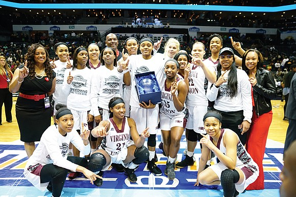 The Virginia Union University Lady Panthers have enjoyed a steady drumbeat of success during the last three years, and the ...
