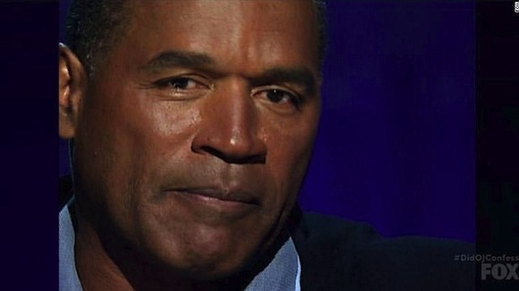 So, was it a confession? Or was he speaking hypothetically? The questions remain, even after what Fox billed as O.J. ...