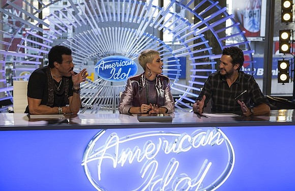 """American Idol"" returned Sunday on a new network with new judges, but was there the same old love for the ..."