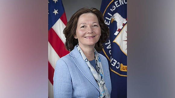 President Donald Trump's pick to head the CIA, Gina Haspel, would be the first female director of the intelligence agency ...