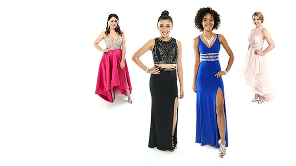 TLC's SAY YES TO THE PROM initiative is back, and is coming to Houston on March 22 at the Marriott ...