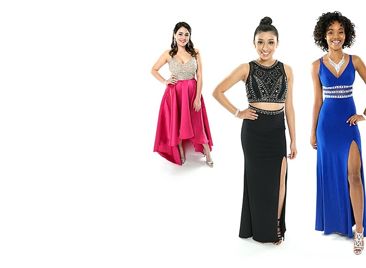 TLC\'s Say Yes to the Prom Hosts Prom Shopping Day for Houston ...