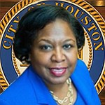 Houston Mayor Sylvester has appointed seasoned communicator Mary Benton as his press secretary, two months after she stepped into the ...