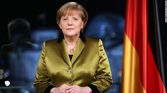 On Wednesday, Angela Merkel will begin a historic fourth term as Chancellor of Germany, making her one of the longest-serving ...