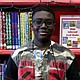 Heritage Grove Middle School eighth grader Gabriel Ennin will represent Will County in the national Spelling Bee this year.