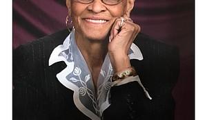 Marie K. Williams