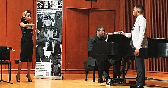Uniquely positioned as possibly the first and only nationwide Master Class Series, a program featuring African American classical music masters ...