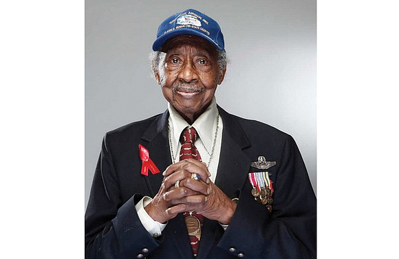 Floyd Carter Sr., one of the last of the Tuskegee Airmen, died Thursday, March 8, in New York, where he ...