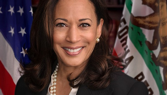 United States Senator Kamala D. Harris (D-Calif.) received the National Newspaper Publishers Association's (NNPA) 2018 Newsmaker of the Year Award, ...