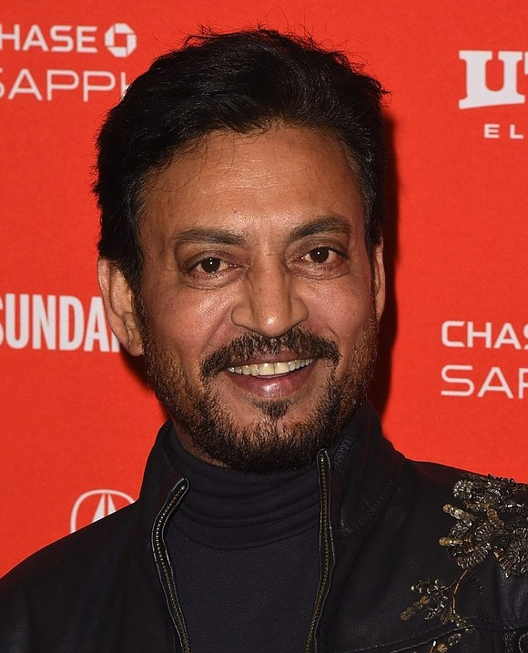 "Bollywood star Irrfan Khan tweeted Friday that he has been diagnosed with a neuroendocrine tumor. Such rare tumors are ""abnormal ..."