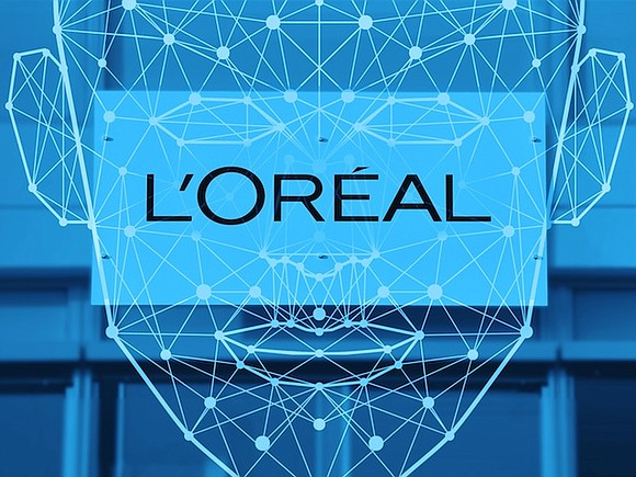 The worlds of makeup and artificial intelligence came together on Friday. L'Oreal, one of the world's biggest cosmetics companies, has ...