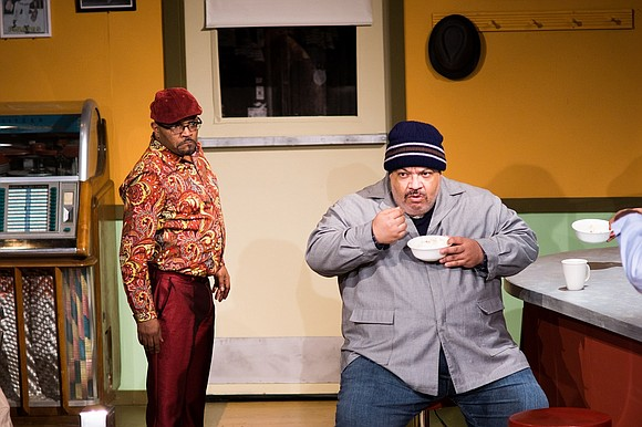 Portland's African-American producing theater company PassinArt presents 'Two Trains Running' by August Wilson, opening Friday, March 2 and continuing all ...