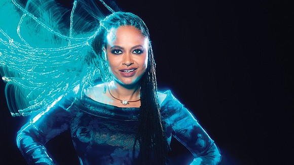 "Ava DuVernay is stepping into the superhero universe. The filmmaker has come on board to direct ""New Gods"" at Warner ..."