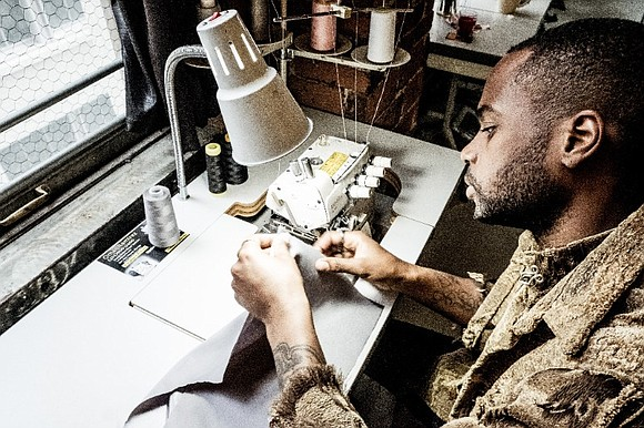 In April 2018, Bronx-born designer Andre Emery will showcase his fashions at the upcoming Style Fashion Week in the Palm ...