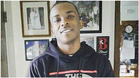 The eight bullets that struck unarmed Stephon Clark hit him in the back or side, and none came from the ...
