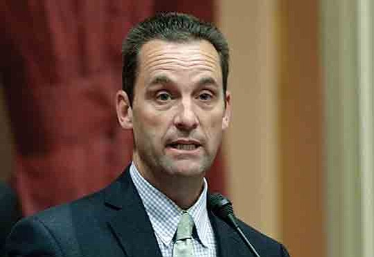 Rep. Steve Knight (CA-25) has introduced H.R. 5307, The School Training..