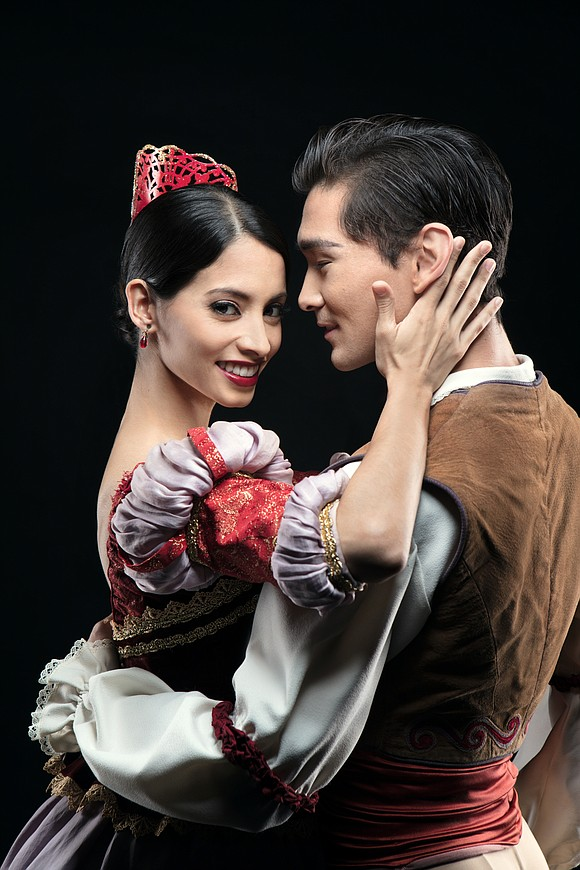 Houston Ballet presents the much-anticipated return of former Artistic Director Ben Stevenson's Don Quixote, a thrilling revival of the classic ...