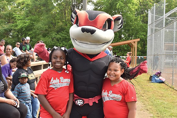 As the Richmond Flying Squirrels prepare for the spring season and the opening home game on April 13 at The ...