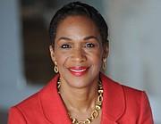Pastor Suzette Caldwell