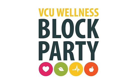 The annual VCU Wellness Block Party offering health screenings, blood pressure checks and other services to the public will be ...